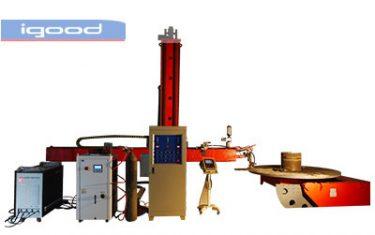 IGRF磨辊堆焊机